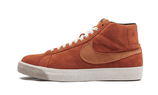 "Blazer Premium SB x Lance Mountain ""Laser Orange"" - SIZE11ONLY - BY 23PENNY"