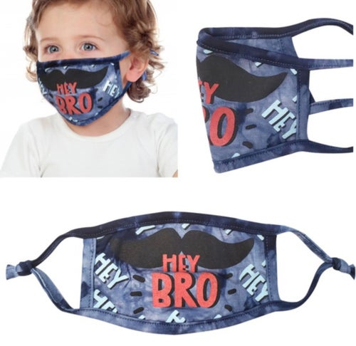 Image of Toddler Graphic Masks