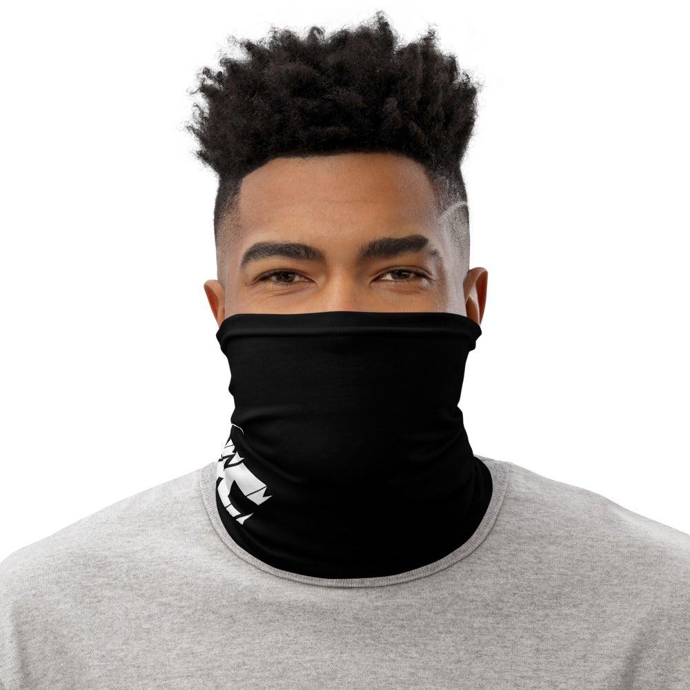 Black Do. The Thing. Neck Gaiter