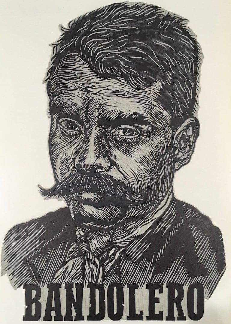 Image of BANDOLERO Zapata