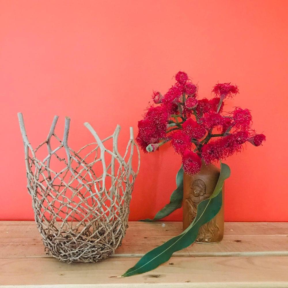 Image of SHOP | BASKETS Bangalow Weave