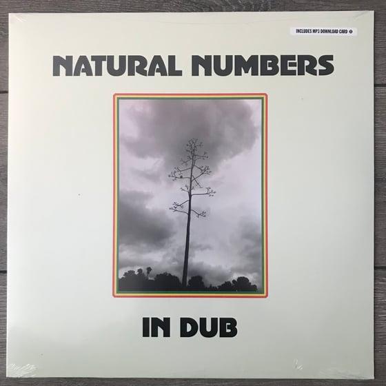 Image of Dub Club - Natural Numbers In Dub Vinyl LP
