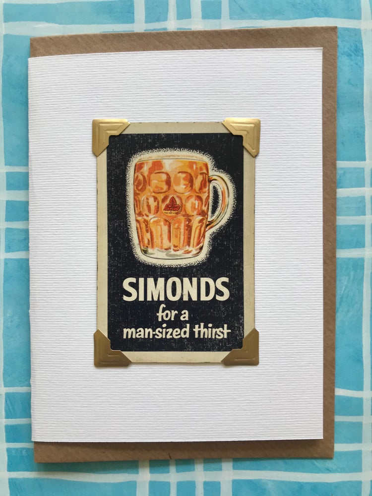 Image of Pint of Beer