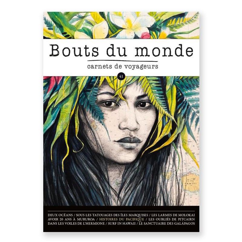 Image of Revue - Bouts du monde n°41