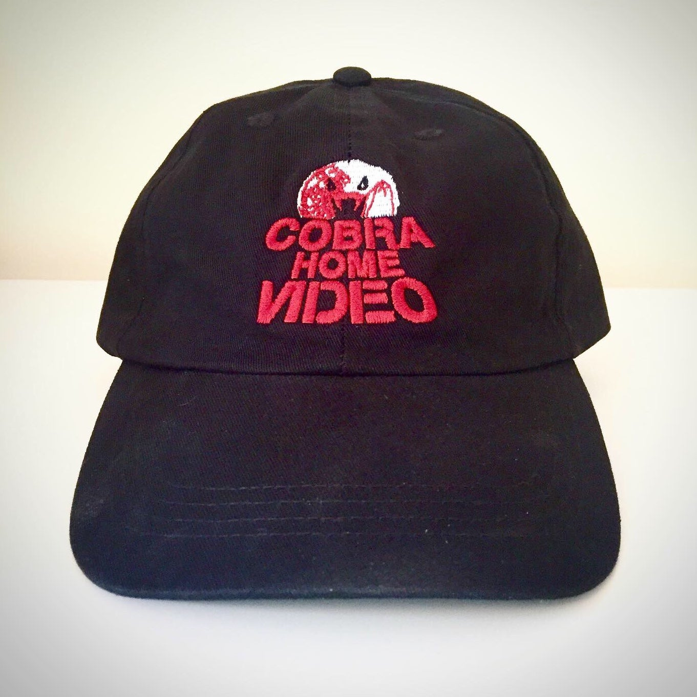 Image of DAWN OF THE COBRA