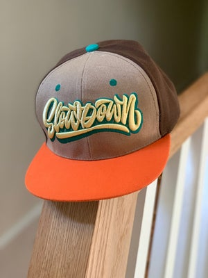 Image of The Mandrill snap back