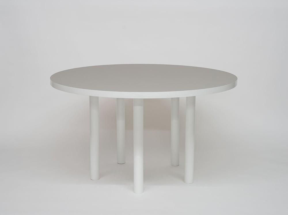 Image of Tisch Kreis 130cm