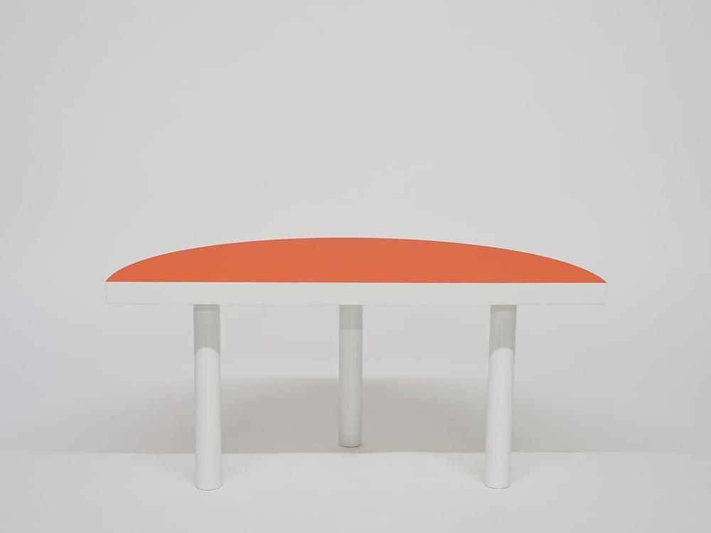 Image of Beistelltisch orange blast