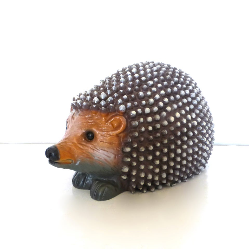 Image of Hedgehog Lamp