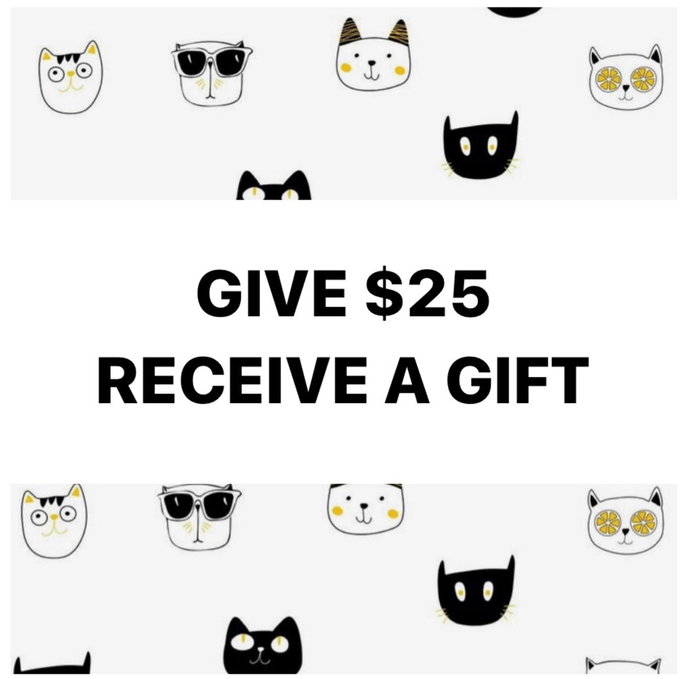 Image of GIVE 25