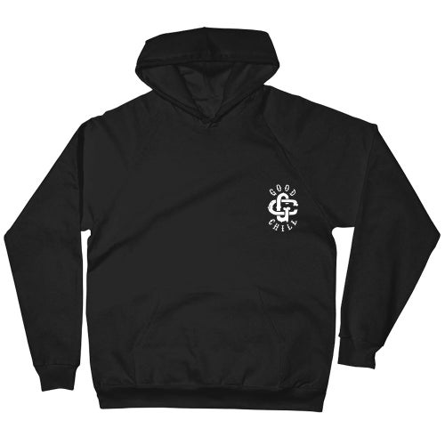 Image of ANGRY BUT CHILL - Hoodie