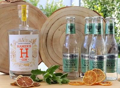 Image of Hamer's Citrus Box