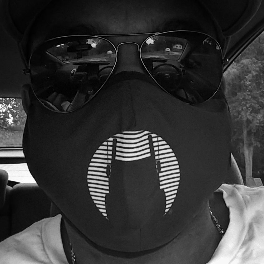 Image of D Brand Icon Mask