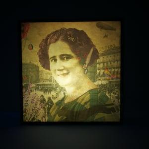Image of Clara Campoamor