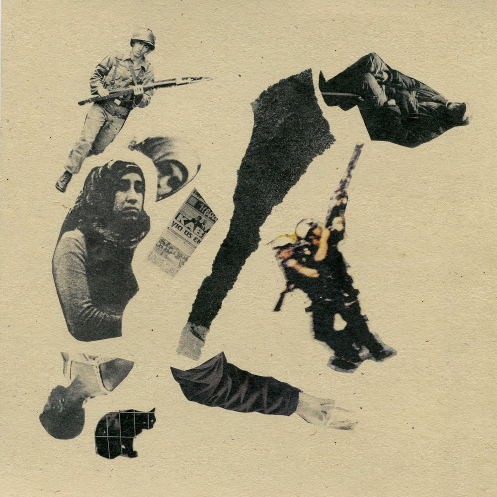 "El Jazzy Chavo - Lower Class Jazz (7"" Vinyl)"