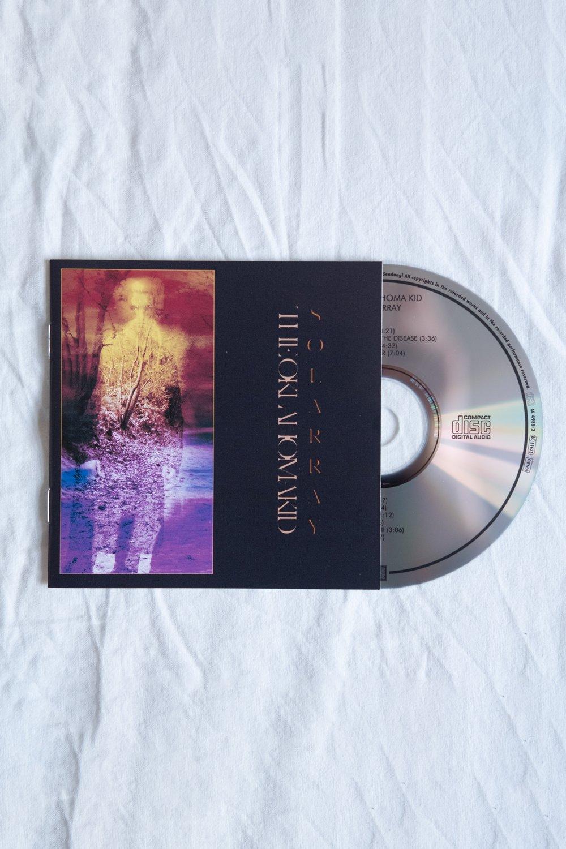 Solarray CD