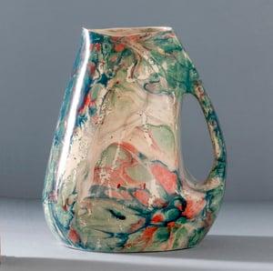 Image of Jarra Bach abstracta