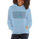 Image 1 of Stuc World Hooded