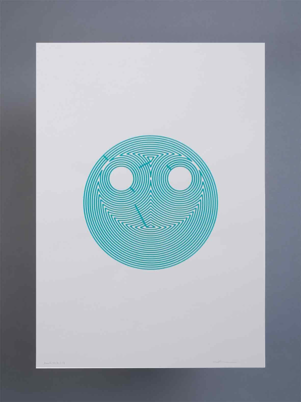 Doodle Mask #15