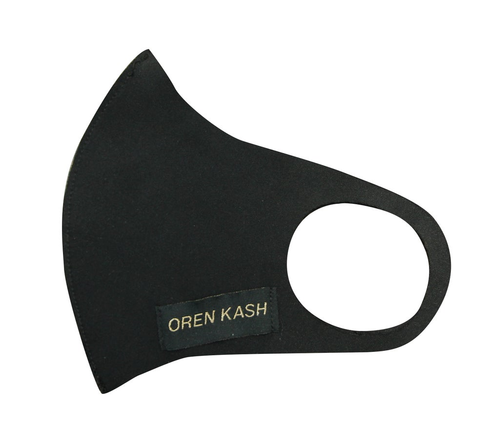 Image of OREN KASH MASK 3 PACK ASSRD