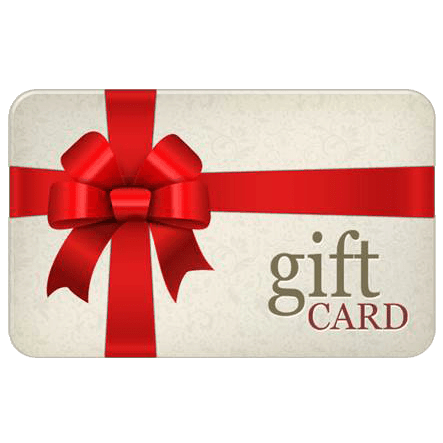 Image of Store gift card
