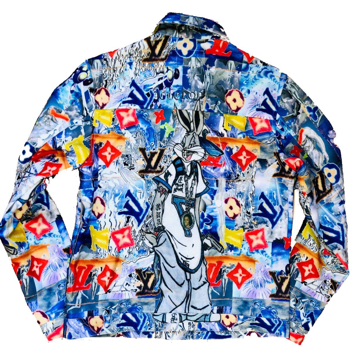 Image of The Rabbit Jacket