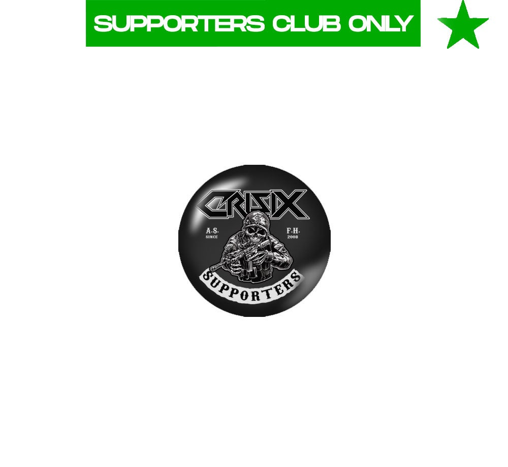 Image of BADGE SUPPORTERS CLUB