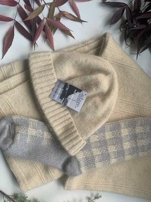 Image of Luxury Possum Winter Warmth Set