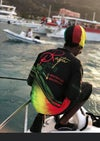 Jah Roots Stretch Hats (Ital-Black, Yellow, Red, & Green)