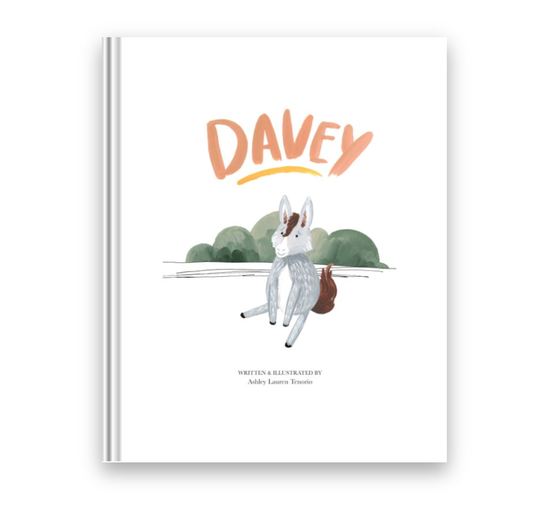 Image of DAVEY - LOCAL PICKUP*