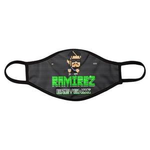Image of Ramirez / GreyGxds Reusable Face Mask