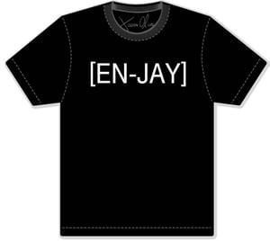Image of New! [EN-JAY] Shirt by Jason Oliva