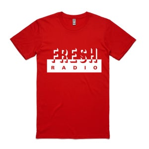 Image of Fresh Records Tee