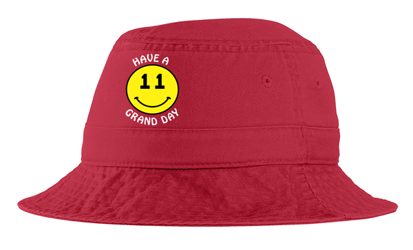 Image of Have A Grand Day Bucket (R)