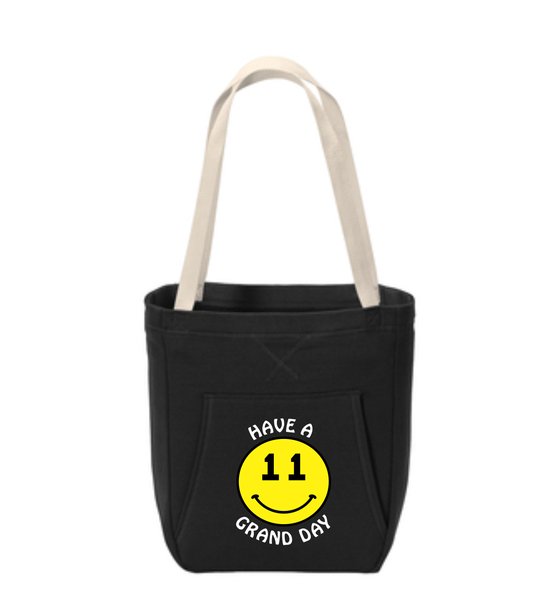 Image of Have A Grand Day Tote (B)