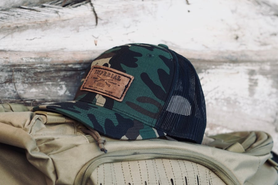 Image of Rough Country Camo