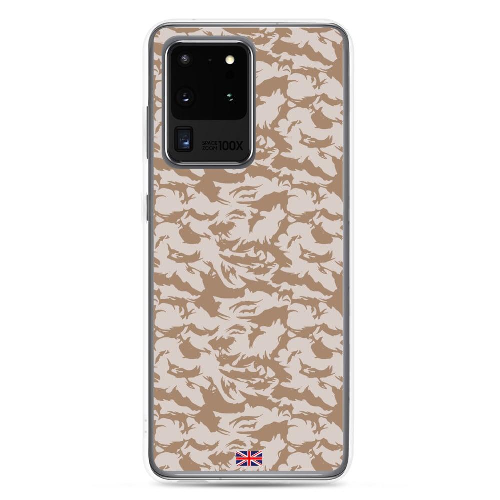 Image of DPM Phone case