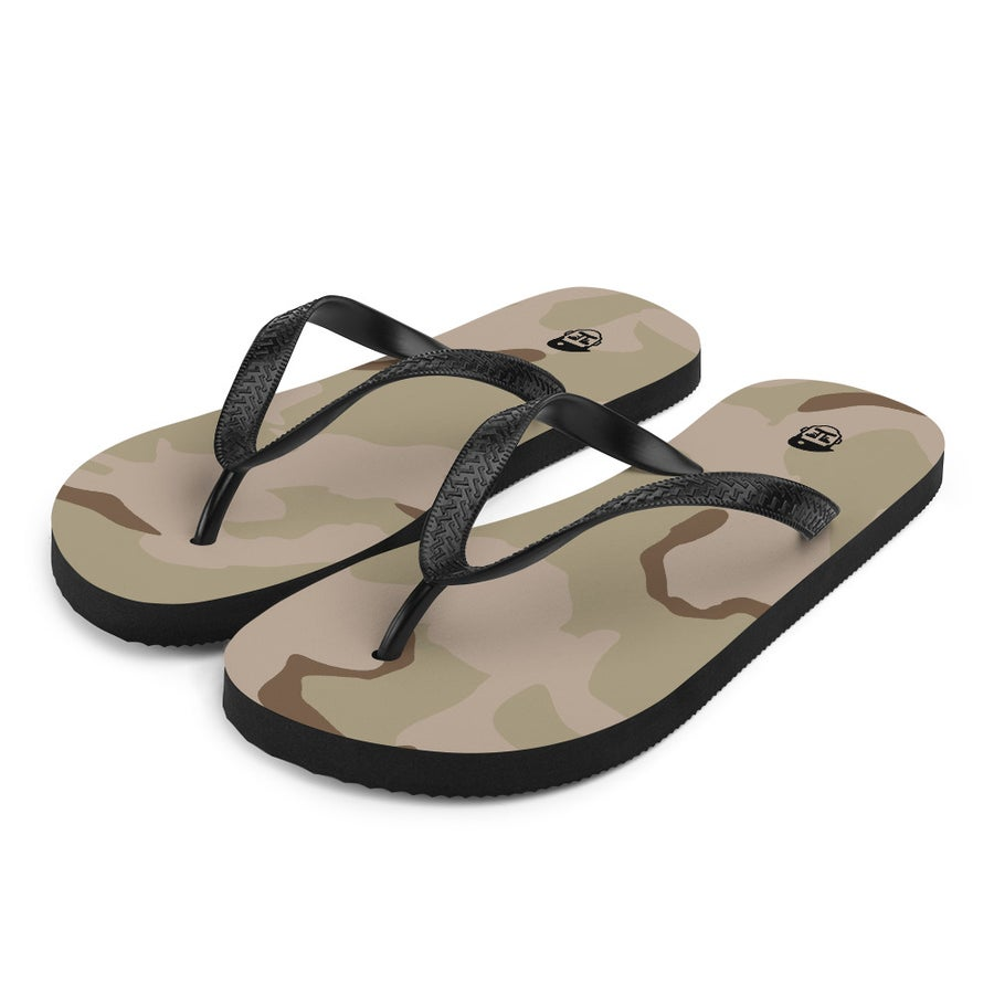 Image of FlipFlops - DCU
