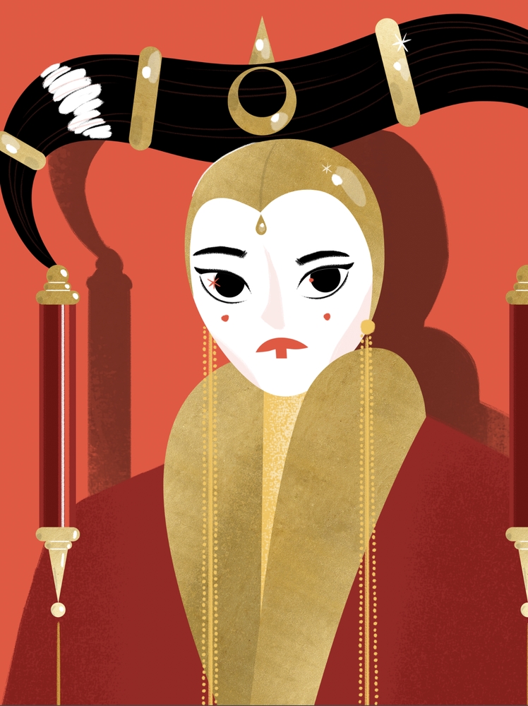 Image of Amidala