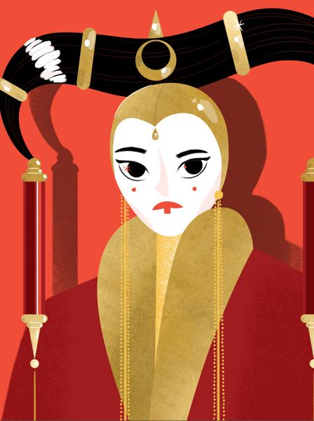 Image of Amidala