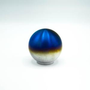 Image of Round Toemei Style Knob