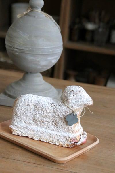 Image of Lamelle ( agneau pascal)