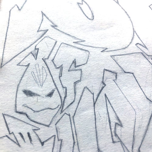 Image of Spirits of the Cave / Bando