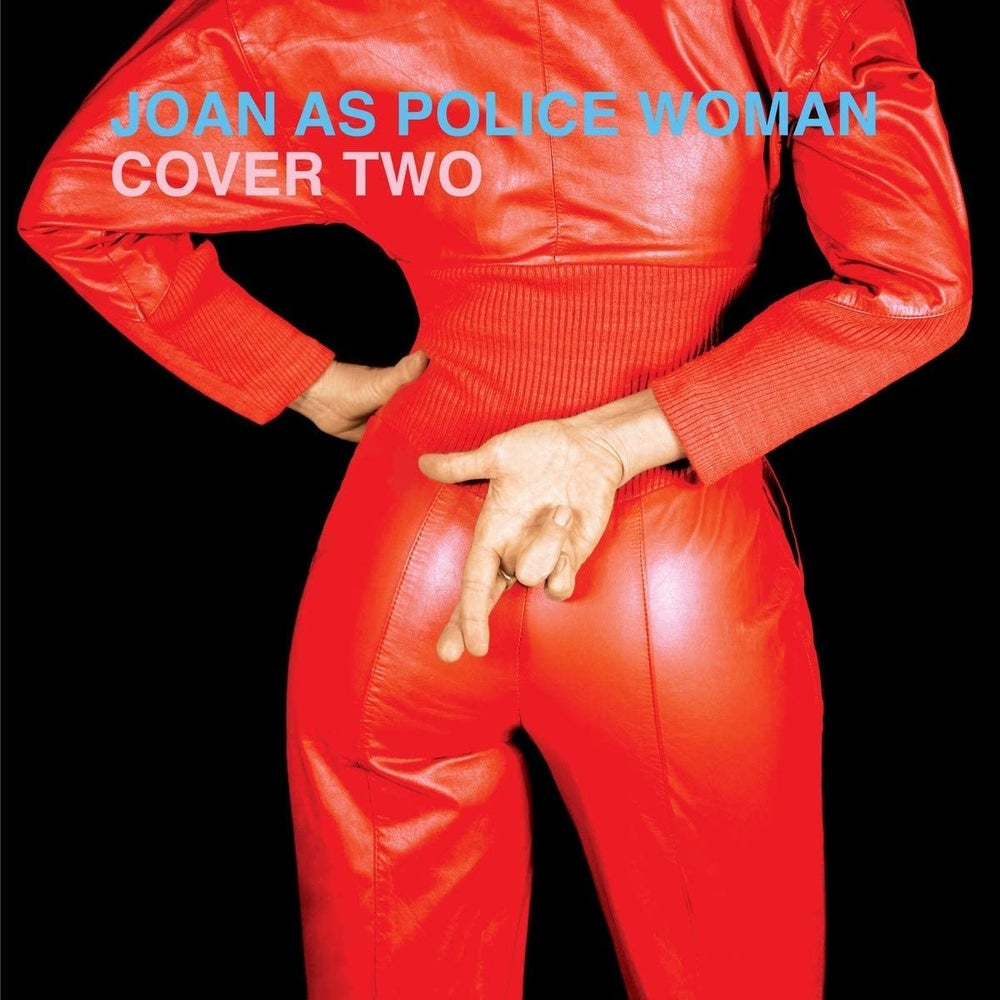 Image of Joan as Police Woman - Cover Two