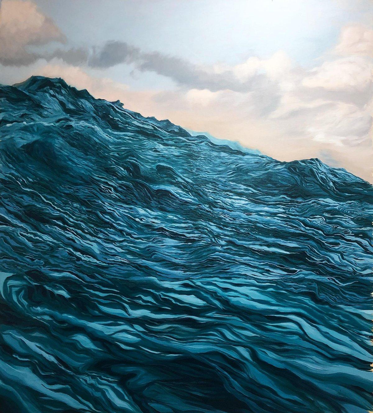 Image of Water No. 21