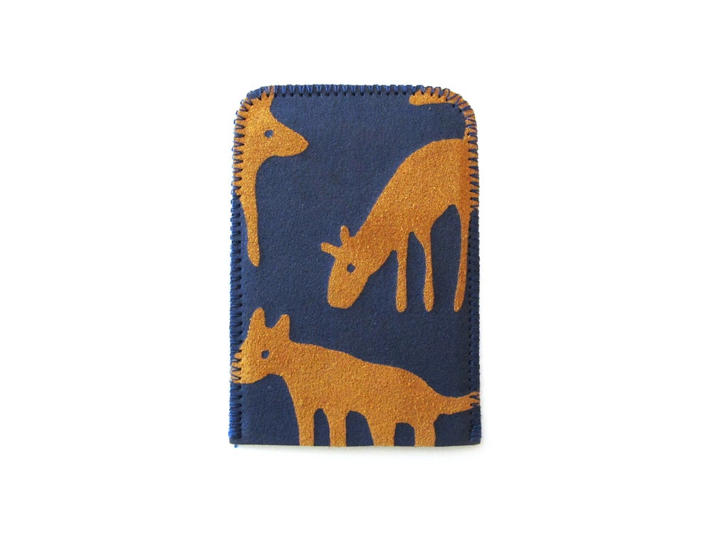 Image of Dogs Card Holders