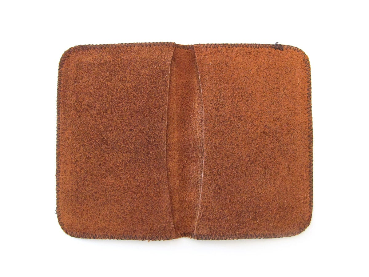 Image of Brown Foxes Card Holders