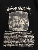 Image of Dickensian T-shirt