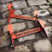 Image of VintageChop Harley Engine Stand, Shovelhead, Panhead, Evo