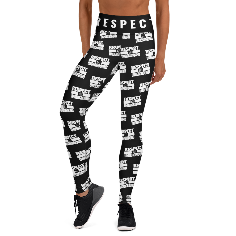 RTU Women's Leggings